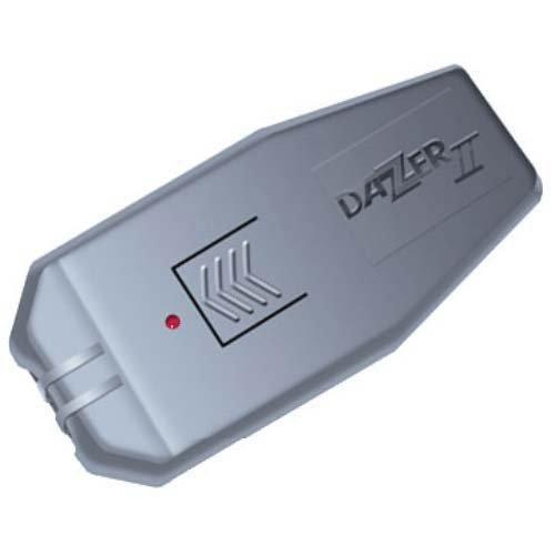 Dog Dazer ii Ultrasonic Deterrent