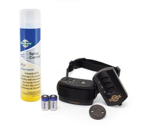 PetSafe Innotek Spray Commander Dog Training Tool Review