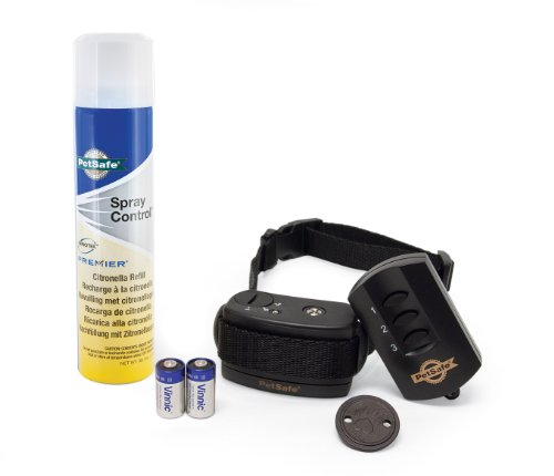 PetSafe Innotek Spray Commander Dog Training Tool