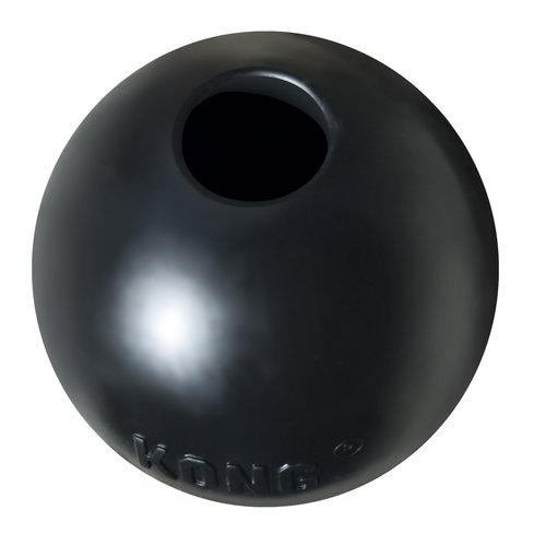KONG Rubber Ball Extreme Review