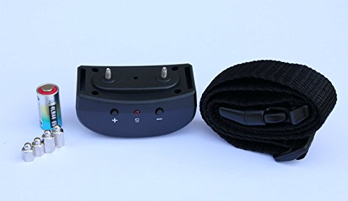 Dogwidgets® Advanced Electronic Anti No Bark Dog Training Tone and Vibration Collar No Shock Review